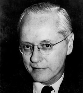 Robert K. Merton (American Sociological Association)
